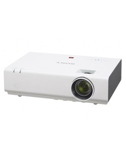 Sony lumens WXGA portable projector (VPL-EW255)