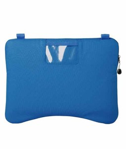 Brenthaven Tred Sleeve Plus Bag for 13-inch MacBook Air Blue (2536)