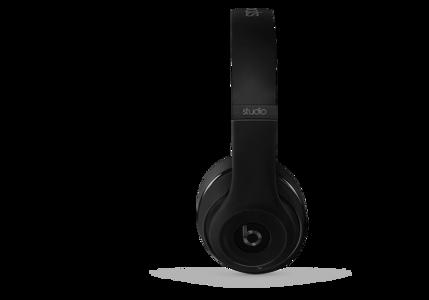 Beats Studio Wireless Over-Ear Headphone Matte Black