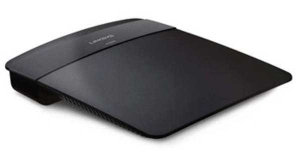 Linksys N300 Wi-Fi Router (E1200-NP)