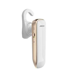 Jabra Boost Bluetooth Headset Gold
