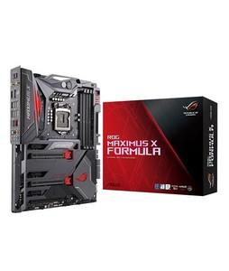 Asus Rog Maximus X Formula 8th Generation Gaming Motherboard