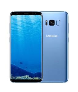Samsung Galaxy S8+ 64GB Single Sim Coral Blue (G955F)