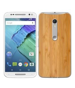 Motorola Moto X Pure Edition 4G 32GB White/Silver/Bamboo (XT1575)