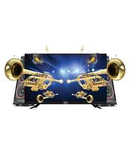 Orient Trumpet 32 HD LED TV (32S)