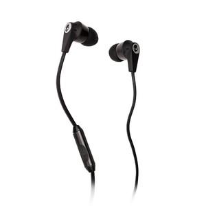 Skullcandy INKD 2 In-Ear Headphones with Mic Black (S2IKDY-003)