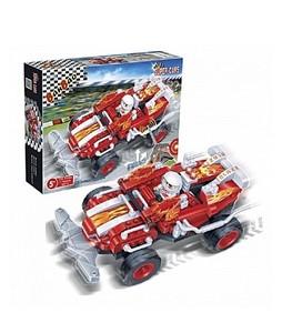 BanBao Blaze R/C Car Block Set 178 Pcs (8216)