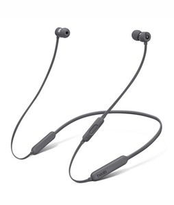 Beats X Wireless Earphones Gray