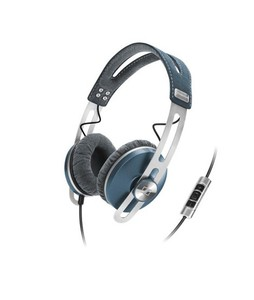 Sennheiser Momentum On Ear Headphone Blue