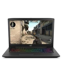 Asus ROG Strix GL703GM 17.3 Core i7 8th Gen GeForce GTX 1060 Gaming Notebook (GL703GM-DS74)