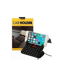 Remax Mobile Car Holder Navigation Black