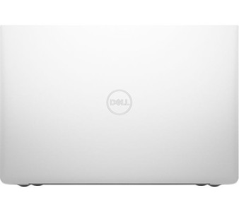 Dell Inspiron 15 5000 Series Core i5 8th Gen 4GB 1TB Radeon 530 Laptop Silver (5570) With Backpack - Official Warranty