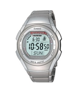 Casio Wave Ceptor Mens Watch (WV57HDA-7AV)
