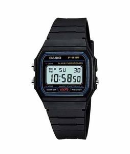 Casio Classic Mens Watch (F91W-1)