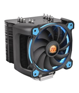 Thermaltake Riing Silent 12 Pro Blue CPU Cooler