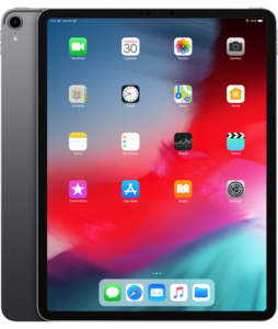 Apple iPad Pro (2018) 12.9 256GB WiFi Space Gray