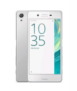 Sony Xperia X 4G 32GB Dual Sim White (F5121)