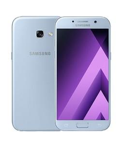 Samsung Galaxy A5 2017 32GB Dual Sim Blue Mist (A520FD)