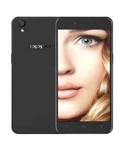 Oppo A37F 16GB Dual Sim Black