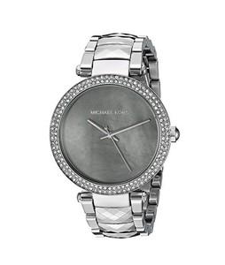 Michael Kors Parker Womens Watch Silver (MK6424)