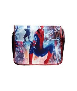 Planet X Spiderman School File Bag (PX-9680)