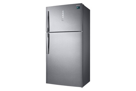 Samsung Freezer-on-Top Refrigerator 29 cu ft (RT81K7010SL)