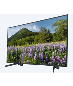 Sony Bravia 65 Smart Ultra HD LED TV (KD-65X7000F)