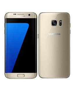 Samsung Galaxy S7 Edge 32GB 4G Dual Sim Gold (G935FD)