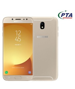 Samsung Galaxy J7 Pro 64GB Dual Sim Gold (J730) - Official Warranty