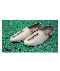 PIP Leather Shoes For Mens Sand (T16)