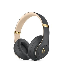 Beats Studio3 Special Edition Wireless Bluetooth Over-Ear Headphones Shadow Gray
