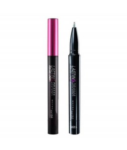 Maybelline New York Lasting Drama Pen Gel Liner Black