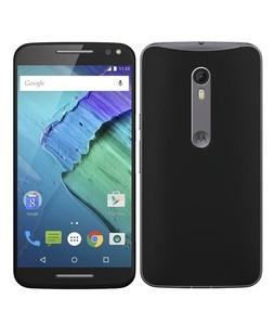 Motorola Moto X Pure Edition 4G 32GB Black (XT1575)