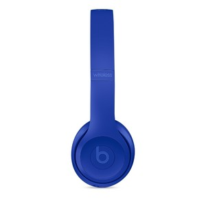 Beats Solo 3 Neighborhood Collection Wireless Bluetooth On-Ear Headphones Break Blue