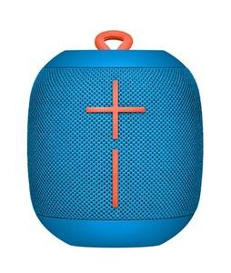 Logitech Ultimate Ears Wonderboom Portable Bluetooth Speaker Subzero