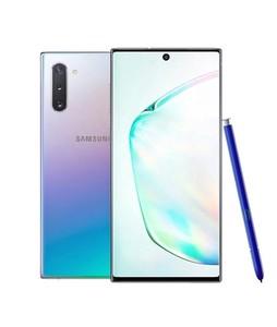 Samsung Galaxy Note 10 256GB 8GB Dual Sim Aura Glow - Non PTA Compliant