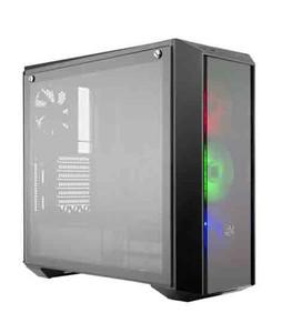 Cooler Master MasterBox Pro 5 RGB Tower PC Casing Black (MCY-B5P2-KWGN-02)