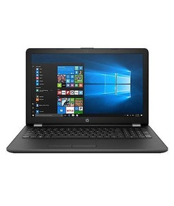 HP 15.6 Core i3 7th Gen 1TB Laptop (15-BS033CL) - Refurbished