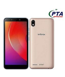 Infinix Smart 2 16GB Dual SIM Serene Gold (X5515F)