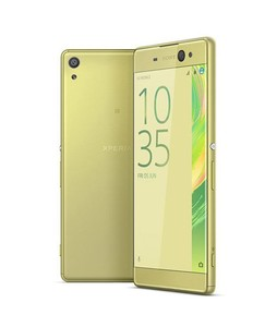 Sony Xperia XA Ultra 16GB Dual Sim Lime Gold (F3212)