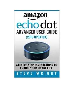 Amazon Echo Dot Book