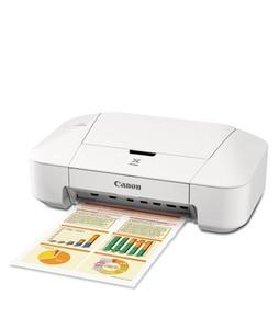 Canon iP Series PIXMA iP2820 Inkjet Photo Printer