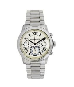 Michael Kors Cooper Womens Watch Silver (MK5928)
