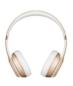 Beats Solo 3 Wireless On-Ear Headphones Gold