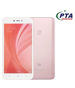 Xiaomi Redmi Note 5A 16GB Rose Rose Gold - Official Warranty