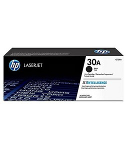 The8pm Store LaserJet Toner 30A Cartridge Printer Black (CF230A)