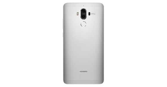 Huawei Mate 9 64GB Dual Sim Moonlight Silver