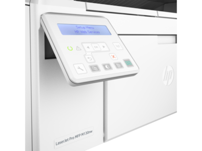 HP LaserJet Pro MFP M130nw Multifunction Printer (G3Q58A)
