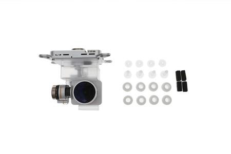 DJI HD Gimbal Camera for Phantom 3 Advanced