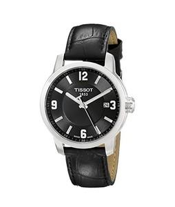 Tissot PRC 200 Mens Watch Black (T0554101605700)